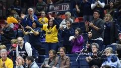 NCAA Women's Basketball 1st Round - #8 Miami 72 vs. #9 Quinnipiac 86 (89)