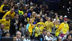 NCAA Women's Basketball 1st Round - #8 Miami 72 vs. #9 Quinnipiac 86 (90)