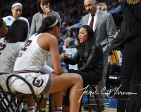 NCAA Women's Basketball Sweet Sixteen - #2 South Carolina 79 vs #11 Buffalo 63 (32)