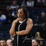 NCAA Women's Basketball Sweet Sixteen - #2 South Carolina 79 vs #11 Buffalo 63 (38)