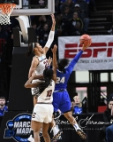 NCAA Women's Basketball Sweet Sixteen - #2 South Carolina 79 vs #11 Buffalo 63 (79)