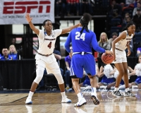 NCAA Women's Basketball Sweet Sixteen - #2 South Carolina 79 vs #11 Buffalo 63 (89)