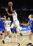 NCAA Women's Basketball Sweet Sixteen - #2 South Carolina 79 vs #11 Buffalo 63 (93)