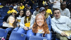 NCAA Women's Basketball Tournament 2nd Round - #1 UConn 71 vs. #9 Quinnipiac 46 (12)