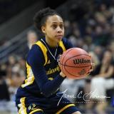 NCAA Women's Basketball Tournament 2nd Round - #1 UConn 71 vs. #9 Quinnipiac 46 (133)
