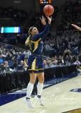 NCAA Women's Basketball Tournament 2nd Round - #1 UConn 71 vs. #9 Quinnipiac 46 (136)