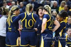 NCAA Women's Basketball Tournament 2nd Round - #1 UConn 71 vs. #9 Quinnipiac 46 (137)