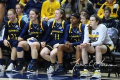 NCAA Women's Basketball Tournament 2nd Round - #1 UConn 71 vs. #9 Quinnipiac 46 (139)