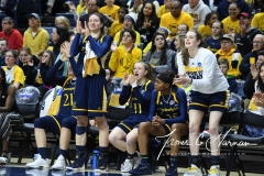 NCAA Women's Basketball Tournament 2nd Round - #1 UConn 71 vs. #9 Quinnipiac 46 (141)