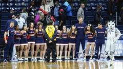 NCAA Women's Basketball Tournament 2nd Round - #1 UConn 71 vs. #9 Quinnipiac 46 (144)