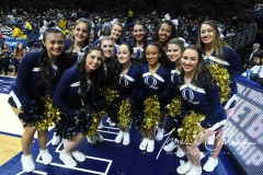 NCAA Women's Basketball Tournament 2nd Round - #1 UConn 71 vs. #9 Quinnipiac 46 (16)