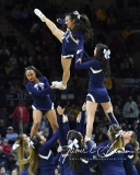 NCAA Women's Basketball Tournament 2nd Round - #1 UConn 71 vs. #9 Quinnipiac 46 (88)