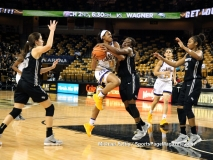 Gallery- NCAA Basketballl- UCF 75 vs East Carolina 54
