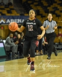 NCAA Womens Basketball - UCF 76 vs. Temple 46 (11)