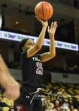 NCAA Womens Basketball - UCF 76 vs. Temple 46 (12)