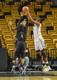 NCAA Womens Basketball - UCF 76 vs. Temple 46 (14)