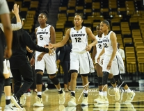 NCAA Womens Basketball - UCF 76 vs. Temple 46 (15)