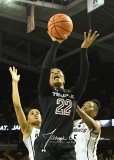 NCAA Womens Basketball - UCF 76 vs. Temple 46 (17)