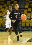 NCAA Womens Basketball - UCF 76 vs. Temple 46 (18)