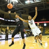 NCAA Womens Basketball - UCF 76 vs. Temple 46 (22)