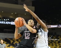 NCAA Womens Basketball - UCF 76 vs. Temple 46 (24)