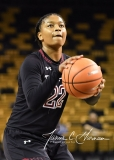 NCAA Womens Basketball - UCF 76 vs. Temple 46 (26)