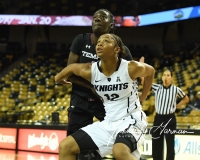 NCAA Womens Basketball - UCF 76 vs. Temple 46 (27)