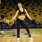 NCAA Womens Basketball - UCF 76 vs. Temple 46 (28)