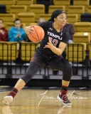 NCAA Womens Basketball - UCF 76 vs. Temple 46 (29)