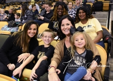 NCAA Womens Basketball - UCF 76 vs. Temple 46 (3)