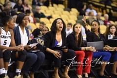NCAA Womens Basketball - UCF 76 vs. Temple 46 (34)