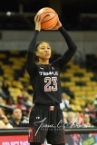 NCAA Womens Basketball - UCF 76 vs. Temple 46 (37)