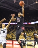 NCAA Womens Basketball - UCF 76 vs. Temple 46 (38)