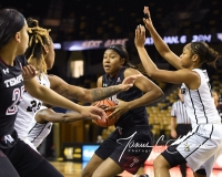 NCAA Womens Basketball - UCF 76 vs. Temple 46 (39)
