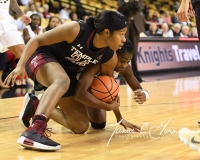 NCAA Womens Basketball - UCF 76 vs. Temple 46 (40)