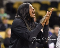 NCAA Womens Basketball - UCF 76 vs. Temple 46 (42)