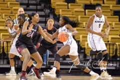 NCAA Womens Basketball - UCF 76 vs. Temple 46 (43)