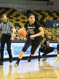 NCAA Womens Basketball - UCF 76 vs. Temple 46 (44)