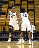 NCAA Womens Basketball - UCF 76 vs. Temple 46 (46)