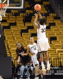 NCAA Womens Basketball - UCF 76 vs. Temple 46 (49)