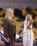 NCAA Womens Basketball - UCF 76 vs. Temple 46 (50)