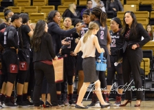 NCAA Womens Basketball - UCF 76 vs. Temple 46 (51)