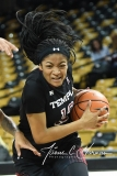 NCAA Womens Basketball - UCF 76 vs. Temple 46 (53)