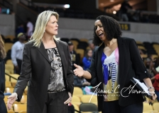 NCAA Womens Basketball - UCF 76 vs. Temple 46 (55)