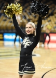 NCAA Womens Basketball - UCF 76 vs. Temple 46 (56)