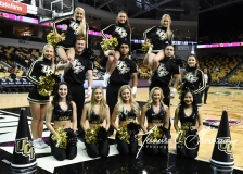 NCAA Womens Basketball - UCF 76 vs. Temple 46 (59)