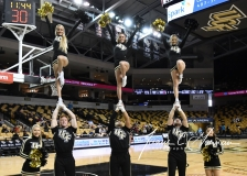 NCAA Womens Basketball - UCF 76 vs. Temple 46 (60)