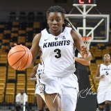 NCAA Womens Basketball - UCF 76 vs. Temple 46 (67)