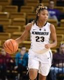 NCAA Womens Basketball - UCF 76 vs. Temple 46 (69)