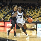 NCAA Womens Basketball - UCF 76 vs. Temple 46 (71)